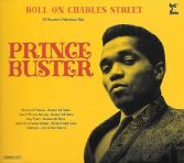 Prince Buster - Roll On Charles Street: 20 Buster's Fabulous Ska (Rock A Shacka) CD